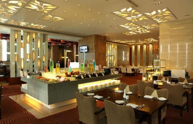 фото Grand Swiss-Belhotel Medan изображение №10