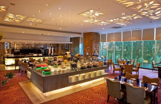 фото отеля Grand Swiss-Belhotel Medan изображение №9