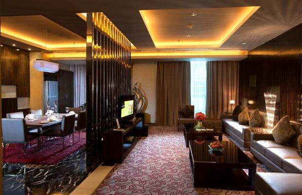 фото Grand Swiss-Belhotel Medan изображение №6