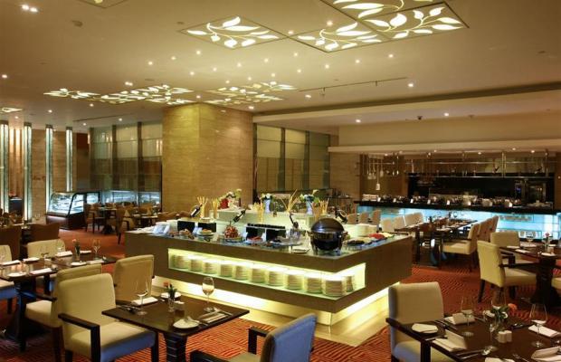 фото Grand Swiss-Belhotel Medan изображение №2