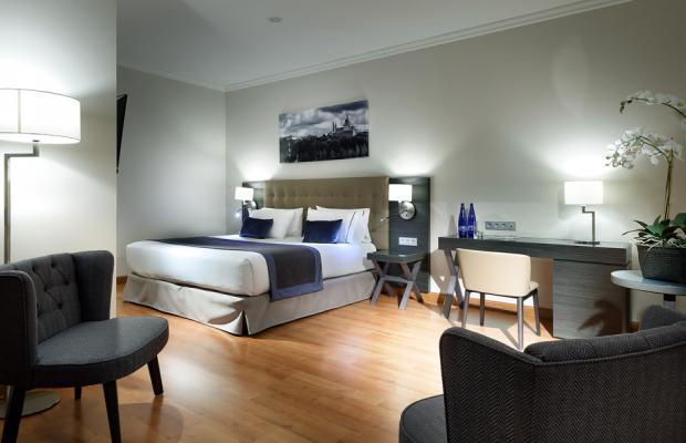 фотографии Eurostars Madrid Foro (ex. Foxa Tres Cantos Suites & Resort) изображение №60