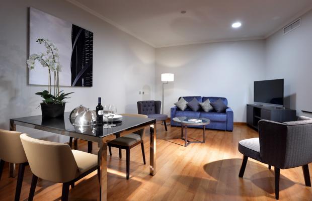 фото Eurostars Madrid Foro (ex. Foxa Tres Cantos Suites & Resort) изображение №54