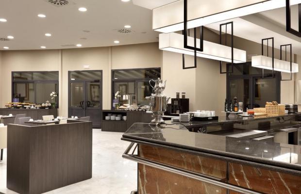 фотографии отеля Eurostars Madrid Foro (ex. Foxa Tres Cantos Suites & Resort) изображение №23