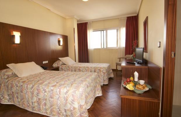 фото отеля Hotel Galaico изображение №21