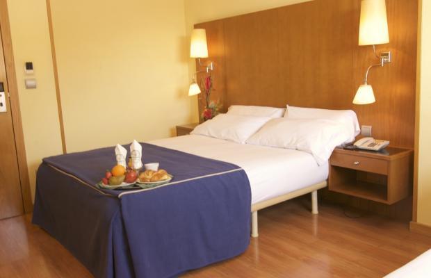 фотографии отеля Hotel Galaico изображение №11