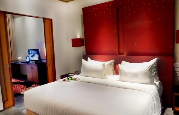фотографии отеля Novotel Palembang Hotel & Residence изображение №15