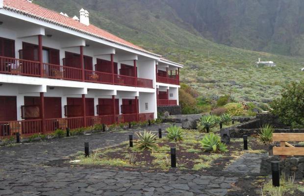 фотографии отеля Parador de el Hierro изображение №11