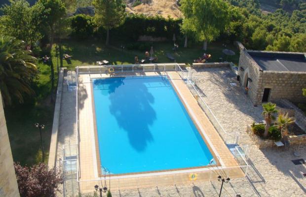 фото отеля Parador de Jaen изображение №1