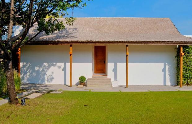 фото отеля Putahracsa изображение №5