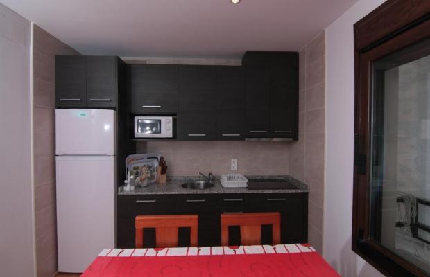 фотографии отеля Apartamentos Habitat Premier изображение №23
