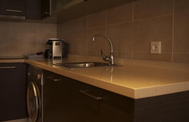фотографии отеля Apartamentos Habitat Premier изображение №11