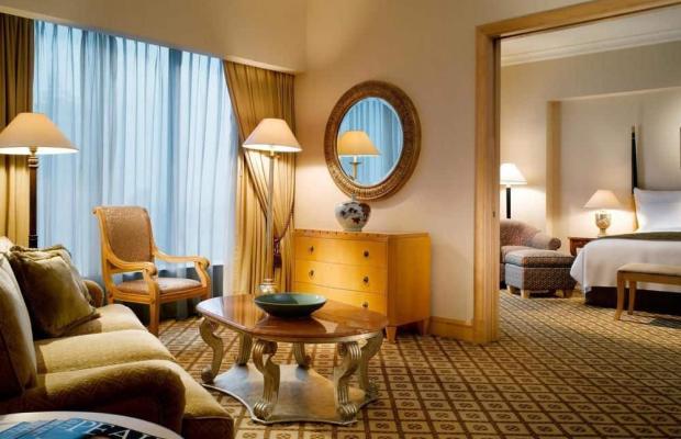 фотографии отеля JW Marriott Jakarta изображение №3