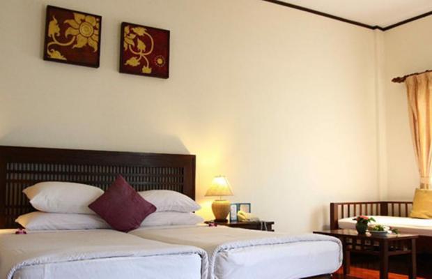 фото Ao Prao Resort изображение №26