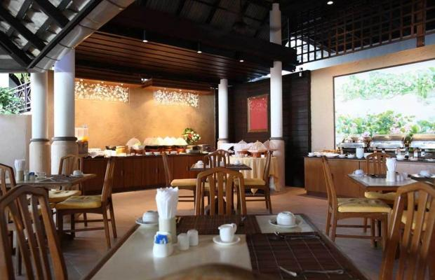фото Ao Prao Resort изображение №10