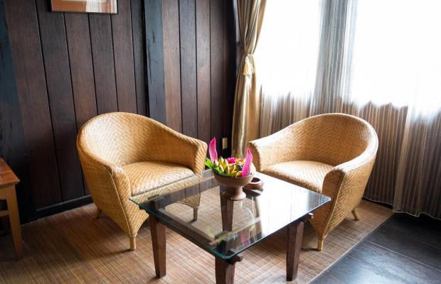 фотографии отеля Toraja Heritage изображение №11