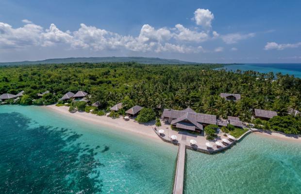 фото отеля Wakatobi Dive Resort изображение №1