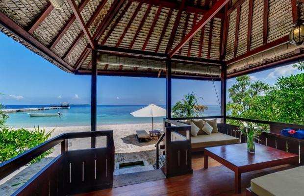 фото отеля Wakatobi Dive Resort изображение №13