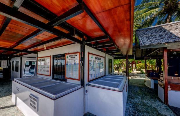 фото отеля Wakatobi Dive Resort изображение №5