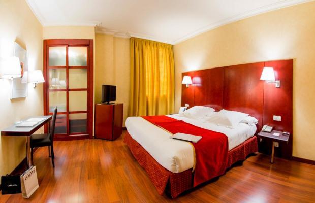 фотографии отеля Arosa изображение №47