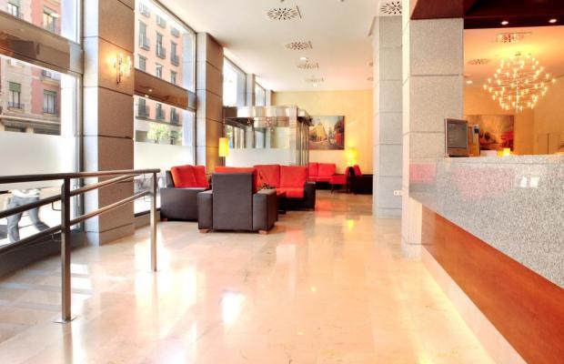 фотографии отеля Ganivet изображение №23