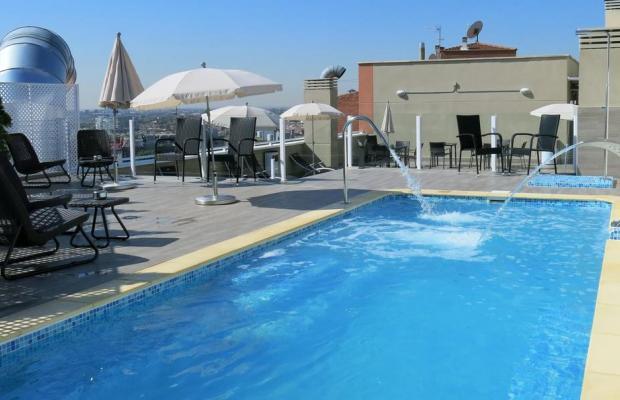 фото отеля Ganivet изображение №1