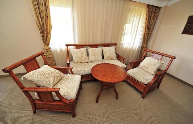 фото отеля Orbel Spa (Орбел Спа) изображение №9