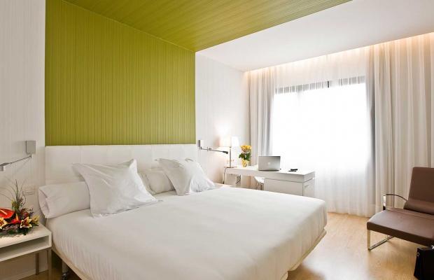 фотографии отеля Barcelo Castellana Norte изображение №3