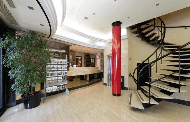 фотографии  Hotel Trafalgar (ex. Best Western Hotel Trafalgar)  изображение №20