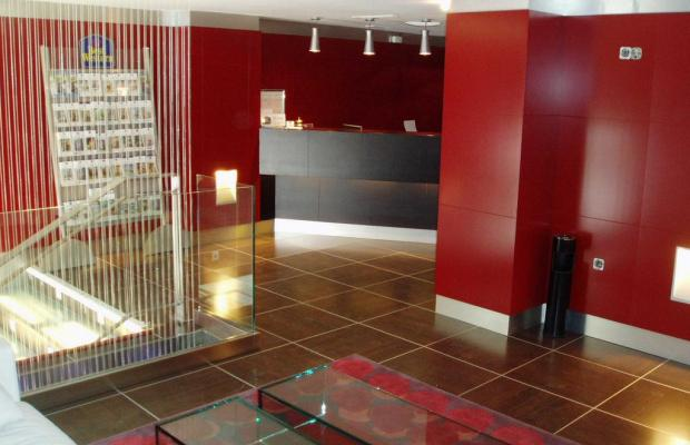 фото отеля Best Western Hotel Villa De Barajas изображение №13