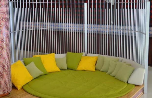 фото отеля Baan Samui Resort изображение №33