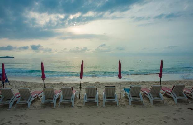 фото Baan Samui Resort изображение №18