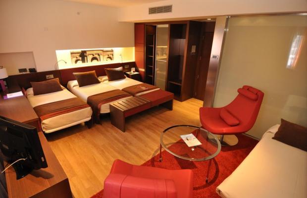 фотографии отеля Ayre Gran Hotel Colon изображение №39