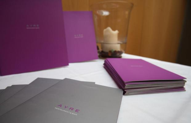 фото Ayre Gran Hotel Colon изображение №22
