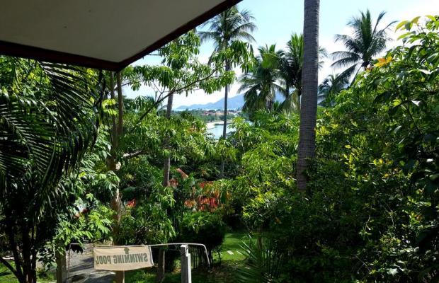 фотографии отеля Baan Suan Sook Resort изображение №11