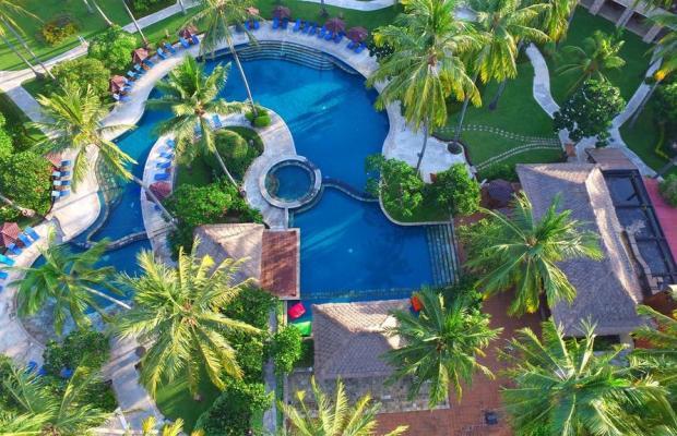 фото отеля Holiday Resort Lombok изображение №41