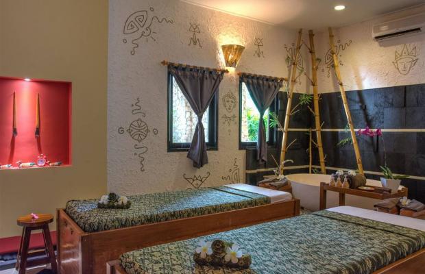 фото отеля Holiday Resort Lombok изображение №13