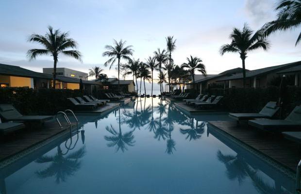 фотографии отеля Baan Talay Resort изображение №23