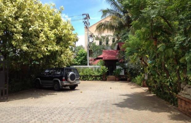 фотографии отеля Ban Kaew Villas изображение №51