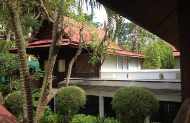 фотографии отеля Ban Kaew Villas изображение №47