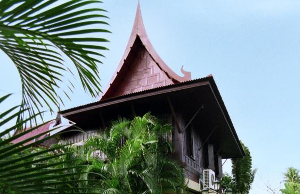 фотографии Ban Kaew Villas изображение №44
