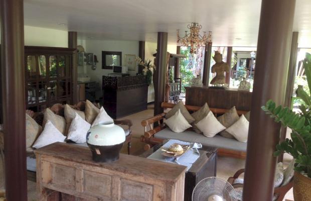 фото Ban Kaew Villas изображение №26
