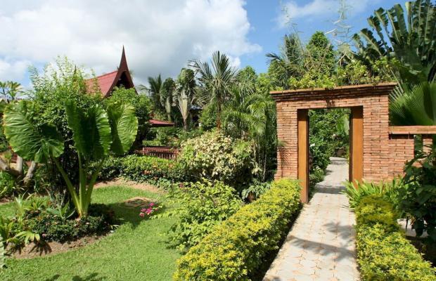 фотографии Ban Kaew Villas изображение №16