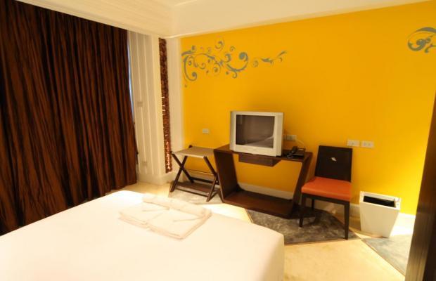 фото отеля Rich Boutique Hotel изображение №41