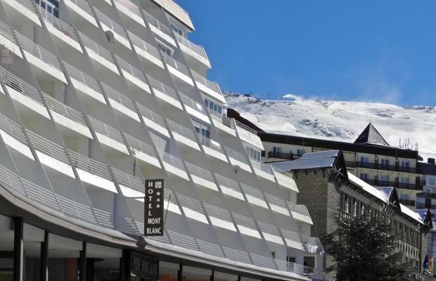 фото отеля Mont Blanc изображение №9