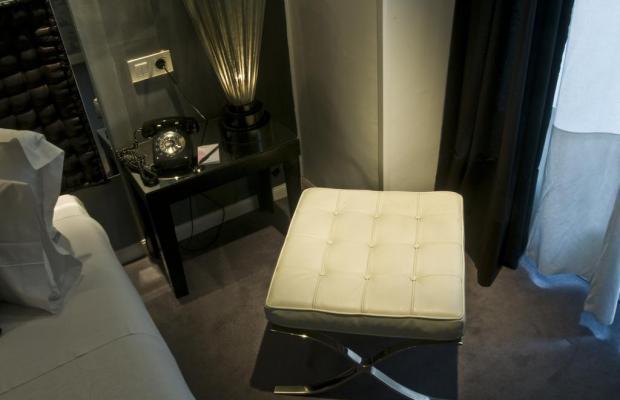 фотографии отеля Abalu Hotel изображение №23