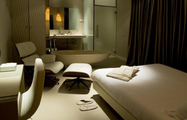 фото отеля Abalu Hotel изображение №17