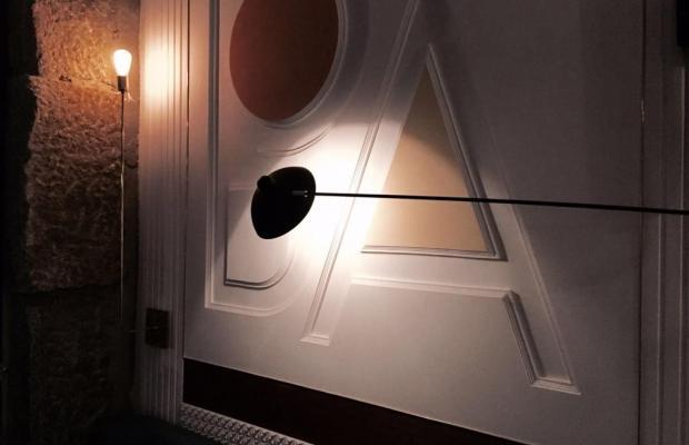 фото Abalu Hotel изображение №14
