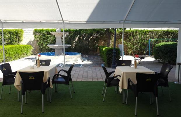 фотографии Hotel Almagro изображение №32