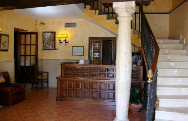 фотографии Hotel La Cerca изображение №20