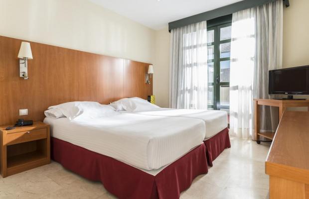 фотографии Exe Gran Hotel Almenar изображение №20